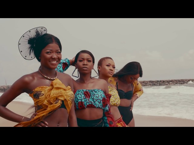 ZIDIQ - African Mama |  Afro EDM 2019