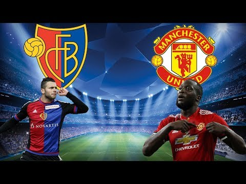 FC Basel vs Manchester United, Champions League, Prediction Match 22-11-2017