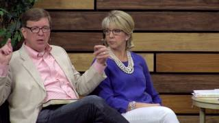 Dennis and Barbara Rainey—Why Isolation Harms Your Marriage