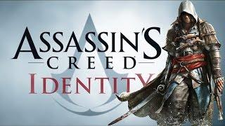 Assassin's Creed: Идентификация - заговор тамплиеров