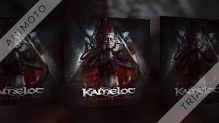KAMELOT - TWILIGHT HOURS