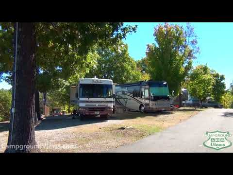 Full hookup campgrounds in missouri