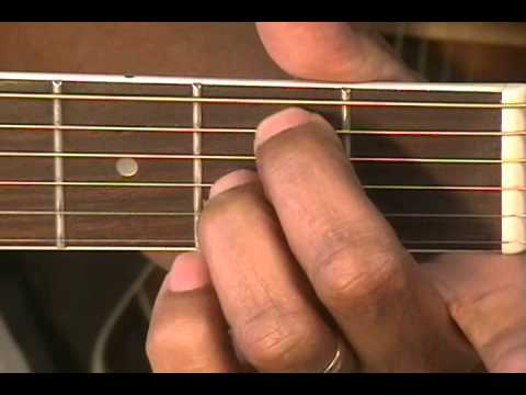 Guitar Lesson: How To Play Old School 12 Bar Blues #1 EASY PART 1 Beginners The Chords Key E 145