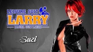 Leisure Suit Larry - Magna Cum Laude | Final 🏆 Suzi【Sin C…