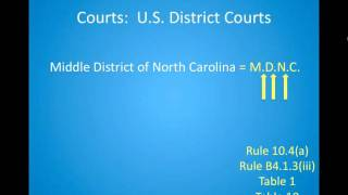 courts us district courts