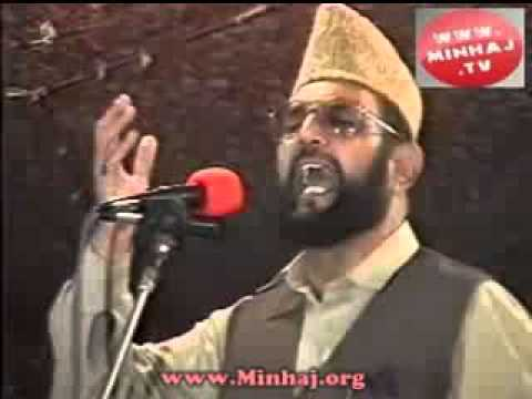 Best Naat Ever Old is Gold   Syed Manzoor ul Konain