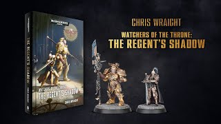 Watchers of the Throne with Chris Wraight