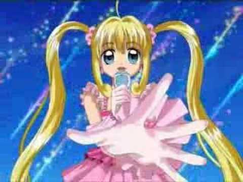 Mermaid Melody - Super Love Songs (Japanese)