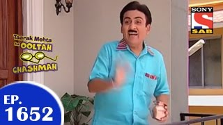 Taarak Mehta Ka Ooltah Chashmah -   - Episode 1652 - 16th April 2015