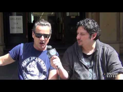 Interview: Ugly Kid Joe's Frontman Whitfield Crane