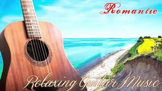 Indah Romantis Gitar Cinta Lagu Instrumental 2018 ⭐Sweet Romantis Musik Gitar Spanyol