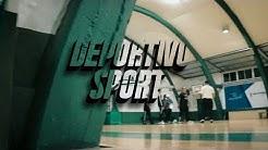 DIAMANTE AYALA - Deportivo Sport ft. Papu Demente, NawelTbk, Obie Wanshot, Osx Spekter, Chiki Wanted