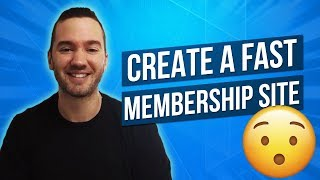 How To Create A Membership Site In ClickFunnels ⚡ QUICKLY