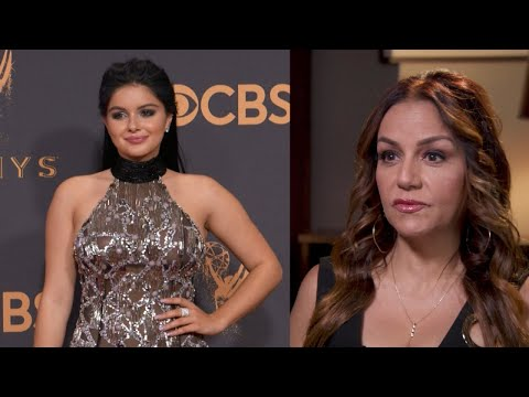 Ariel Winter's Mom Wishes Her Daughter Had Class: 'Feel Sorry For Her'