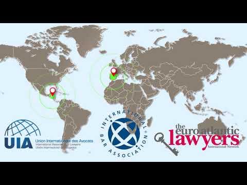 IRIAS Abogados - Video Presentation In English