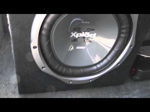 Kenwood L-A1 + L-D1из YouTube · Длительность: 3 мин7 с