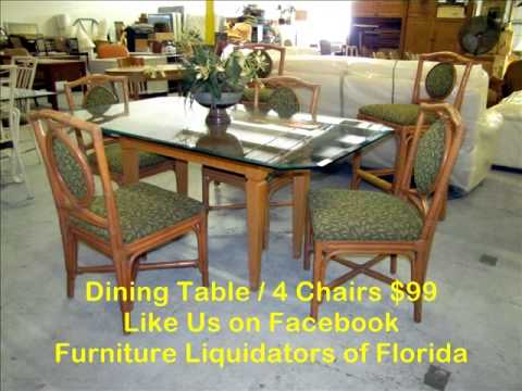 Furniture Liquidators Of Florida