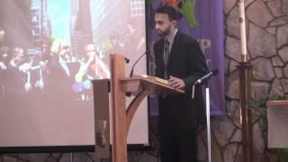 9/11 Ten-Year Interfaith Memorial - Muslim Greeting