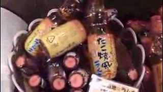 Vlog #3 - Osaka March 2011