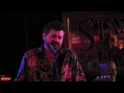 TAB BENOIT • Nothing Takes The Place Of You • Stanhope House NJ 3/17/18