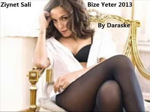 Ziynet Sali Bize Yeter 2013 By Daraske