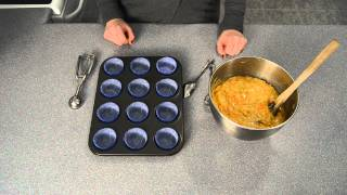 How To Make Carrot Cake Cupcakes By Cookies Cupcakes And Cardio