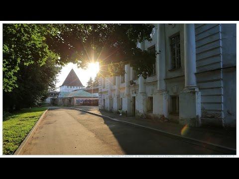 Путешествие выходного дня: Ярославль, Тутаев, Рыбинск  |  Yaroslavl, Tutaev, Rybinsk