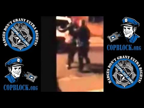 Philadephia Police Officer Kevin Corcoran Illegally Arrests Veteran Roderick King