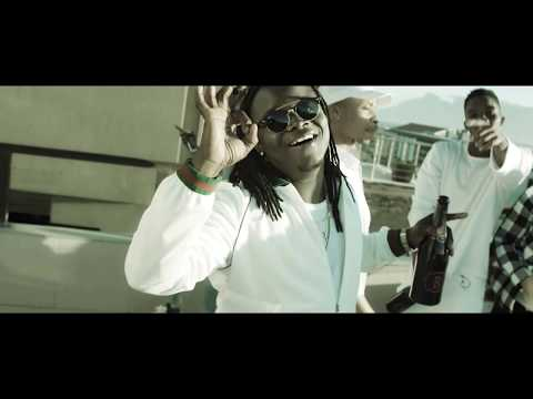 Video: Pappy Thrill – Bless Up ft. Stogie T, Tshego & A-Soul