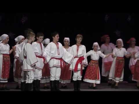 Balkánske tance2 2014