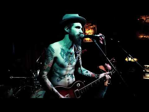 """The Kenneth Brian Band """"Something Better"""" Official Video HD"""