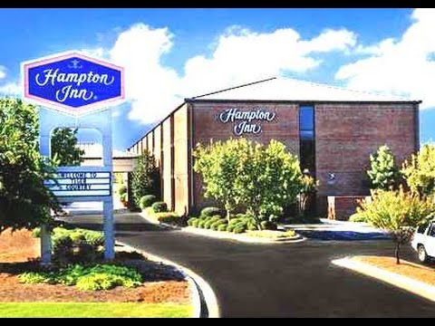 Quality Inn Hotel Auburn - Auburn, AL