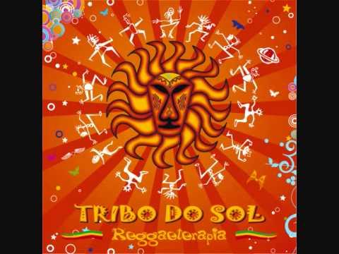 Tribo do Sol - reggaeterapia