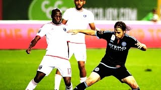 HIGHLIGHTS: New York City FC vs. San Jose Earthquakes | September 19, 2015