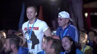Летние игры Газпром Нефти 2015