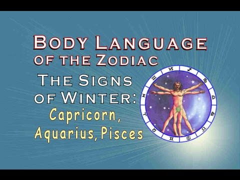 Signs Your Zodiac Crush Likes You Through Body Language: An