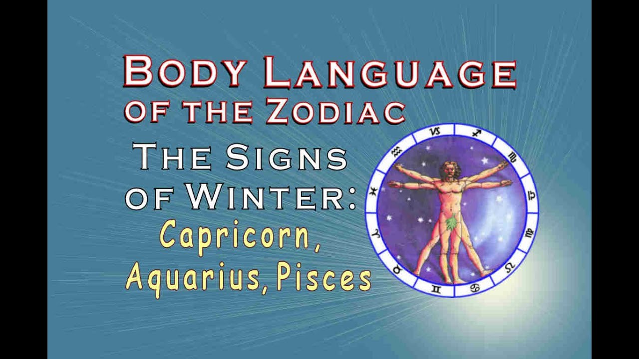 Signs Your Zodiac Crush Likes You Through Body Language: An