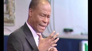 Pastor Stanley Hofwijks - Omgaan met die bittere wortel
