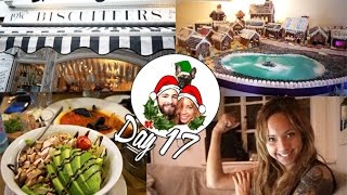 Notting Hill & Super Cute Biscuits! ❄ Vlogmas 17 Thumbnail