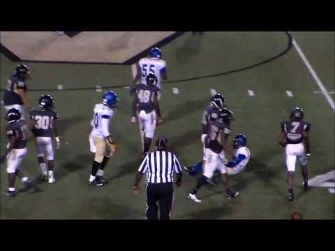Mitchell High School Game Film Memphis Tennessee - Mitchell high school memphis tn