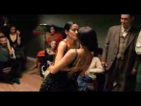 Lila Downs Frida Kahlo Tango Ertico  YouTube