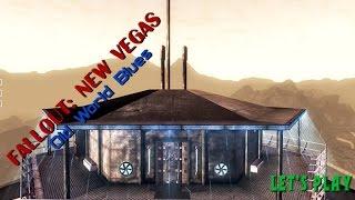fallout: New Vegas Серия 93 Силовые поля падут!