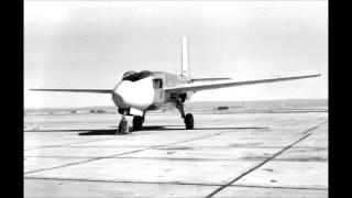 Douglas XB 43
