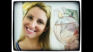 Perfume Ana Furtado X Miss Dior