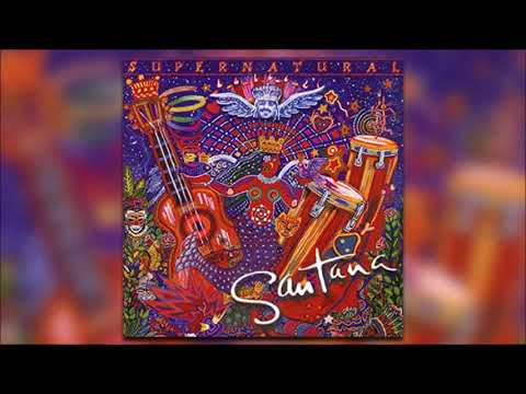 Download (1999) Santana - Supernatural (FULL ALBUM)