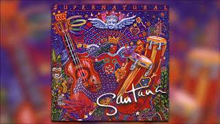 (1999) Santana - Supernatural (FULL ALBUM)