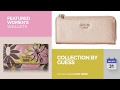 Collection By Guess Featured Women's Wallets