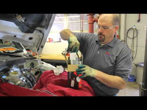 How to Install Fuel Pump E7153 on 1998-2002 Dodge RAM 2500/3500 Pickup
