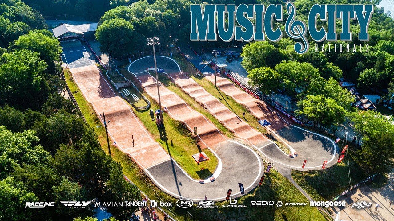 2021 USA BMX Music City Nationals Day 1
