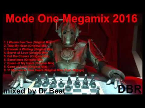 Mode One Megamix 2016 (mixed by Dr Beat)